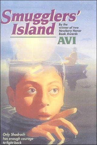 Smugglers' Island: Avi