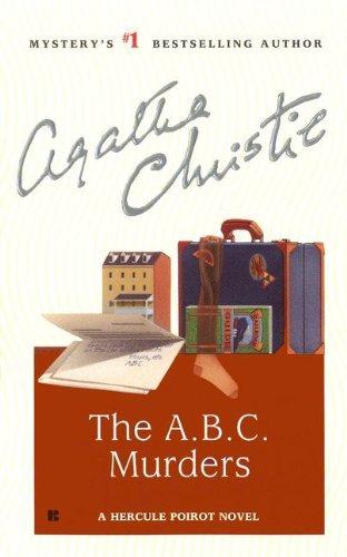 The A.B.C. Murders (Hercule Poirot Mysteries (Pb)): Christie, Agatha
