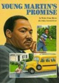 9780785799511: Young Martin's Promise (Stories of America)