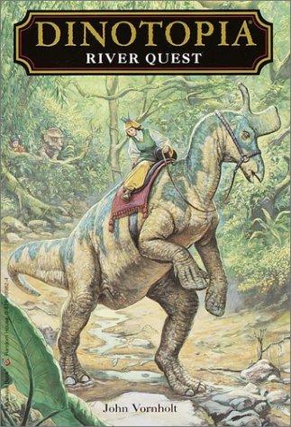 9780785799580: River Quest (Dinotopia (Hardcover Bullseye Books))