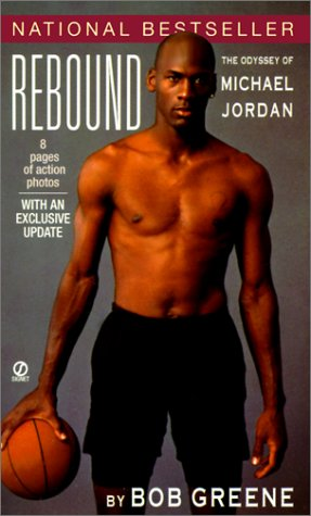9780785799856: Rebound: The Odyssey of Michael Jordan