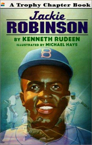Jackie Robinson: Rudeen, Kenneth