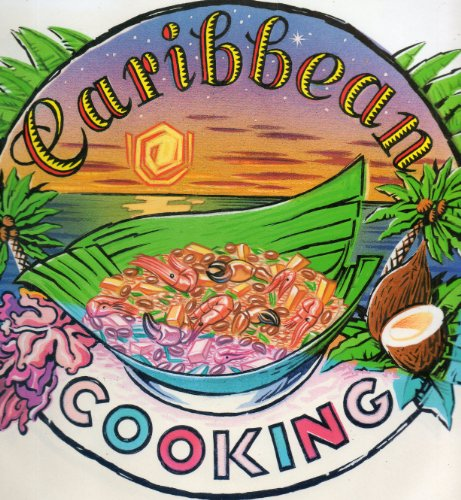 9780785800248: Caribbean Cooking (Quintet Book)