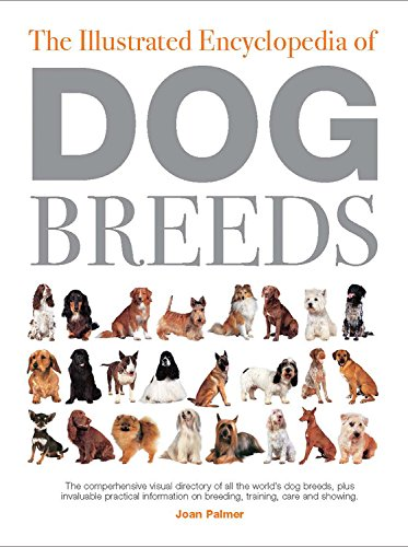 9780785800309: The Illustrated Encyclopedia of Dog Breeds (Illustrated Encyclopedias (Booksales Inc))