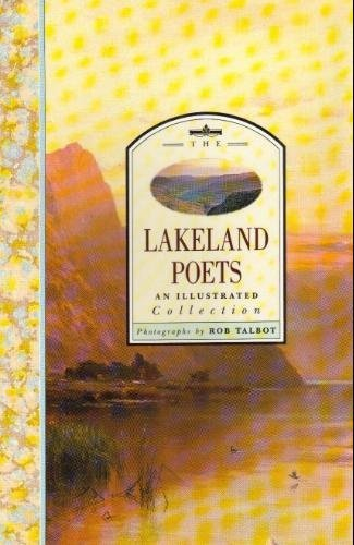 9780785800460: The Lakeland Poets: An Illustrated Collection