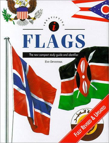 9780785800491: Flags: The New Compact Study Guide and Identifier (Identifying Guide Series)
