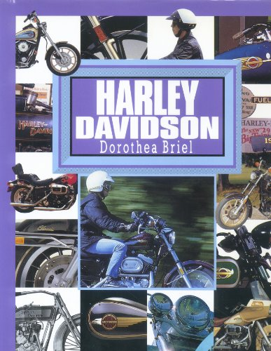 9780785800811: Harley Davidson