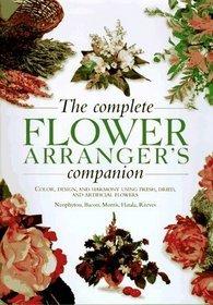 Fresh Flower Arranger's Companion: Neophyton, Andrea
