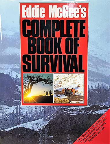 9780785801177: Eddie McGee's Complete Book of Survival