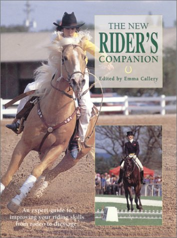 New Riders Companion (0785801650) by Emma Callery