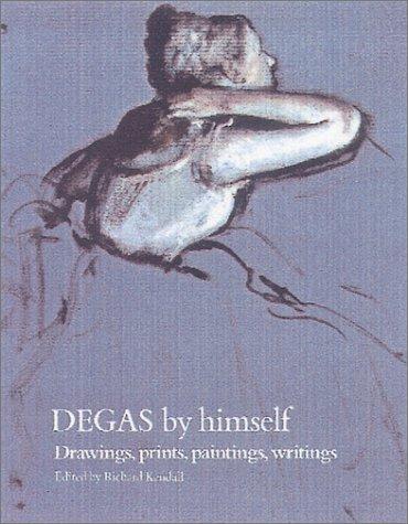 9780785801665: Degas by Himself (Artist by Himself)
