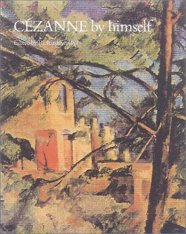 9780785801672: Cezanne by Himself (Artist by Himself)
