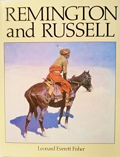 Remington and Russell: Fisher, Leonard Everett