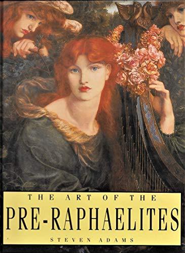 9780785801993: THE ART OF THE PRE-RAPHAELITES