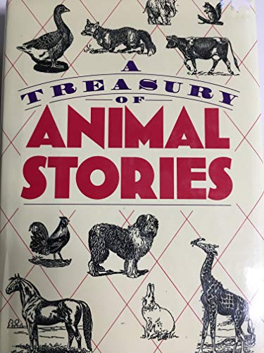 A Treasury of Animal Stories