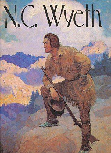 9780785802198: N.C. Wyeth