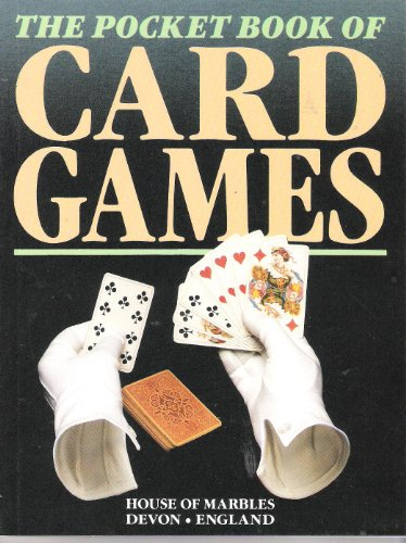 Pocket Book of Card Games (Ramboro): House of Marbles