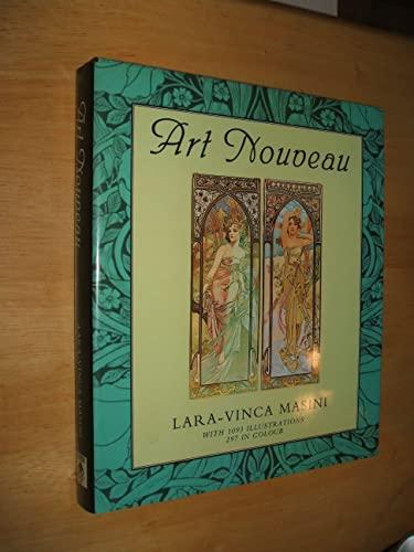 9780785802570: Art Nouveau