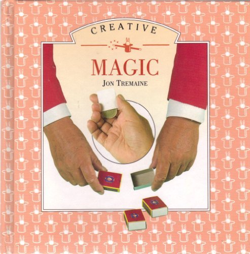 9780785802877: Creative Magic