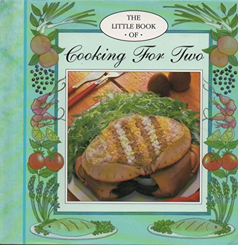 9780785802914: Little Book of Cooking for Two