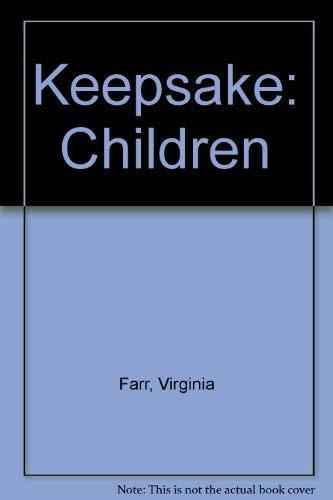 9780785802983: Keepsake: Children