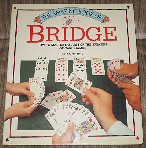 9780785803072: Amazing Book of Bridge