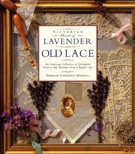 9780785803829: Victorian Book Lavender and Old Lace