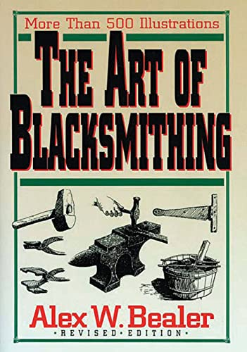 9780785803959: The Art of Blacksmithing