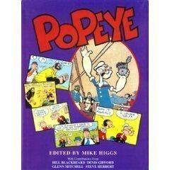 9780785803973: Popeye: The 60th Anniversary Collection