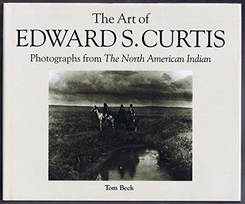 9780785804109: The Art of Edward S. Curtis: Photographs from The North American Indian