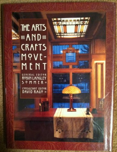 9780785804567: The Arts and Crafts Movement