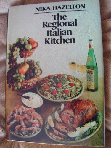 9780785804598: The Regional Italian Kitchen