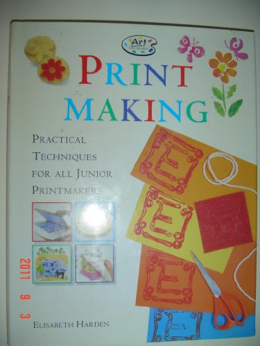 9780785804642: Print Making (Art for Children)