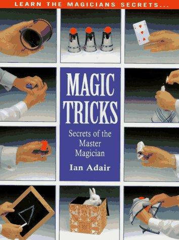 9780785804970: Magic Tricks: The Master's Secrets