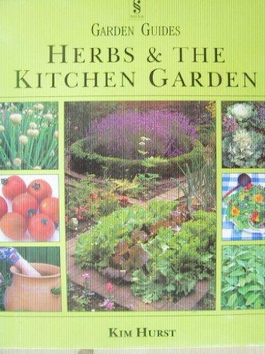 9780785805328: Herbs & the kitchen garden (Garden guides)