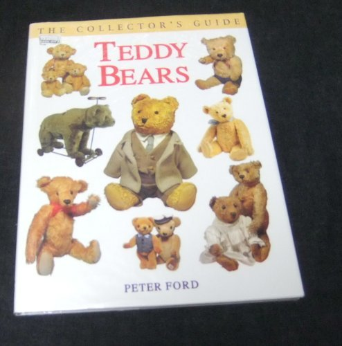 9780785805427: Collector's Guide to Teddy Bears