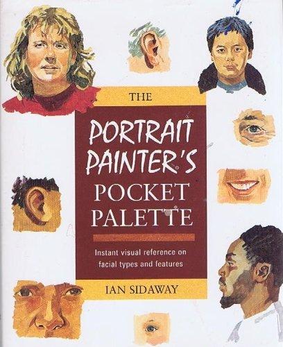 9780785805793: Portrait Painter's Pocket Palette
