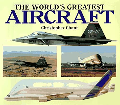 9780785806028: The World's Greatest Aircraft