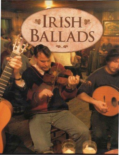 Irish Ballads: Fleur Robertson