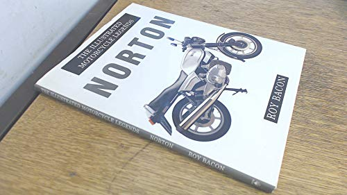 9780785806387: Illustrated Motorcycle Legends: Norton