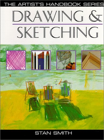 9780785807384: Drawing & Sketching (Artist's Handbook Series)