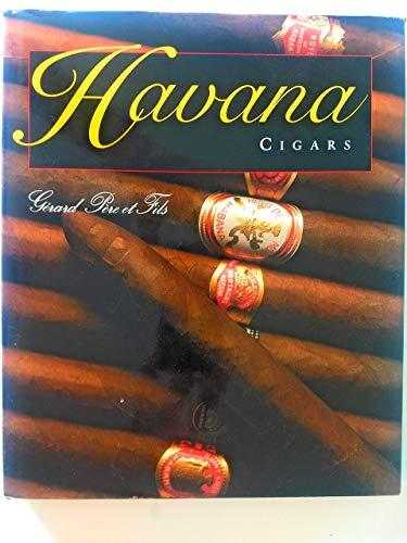 9780785807810: Havana Cigars