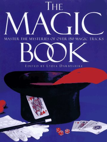 9780785807919: The Magic Book