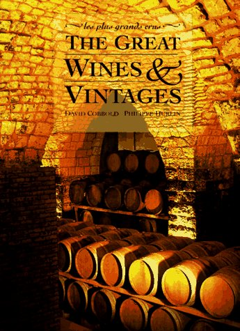 9780785808237: Great Wines & Vintages