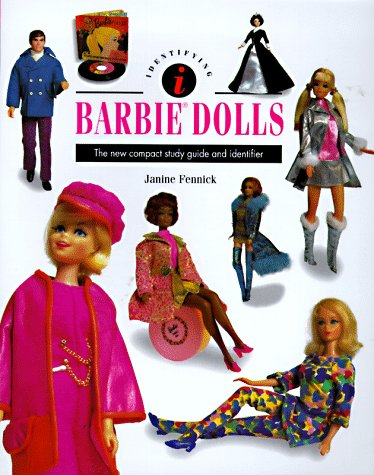 9780785808695: Identifying Barbie Dolls: The New Compact Study Guide and Identifier