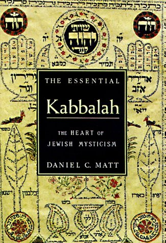 9780785808701: The Essential Kabbalah: The Heart of Jewish Mysticism (Essential (Booksales))