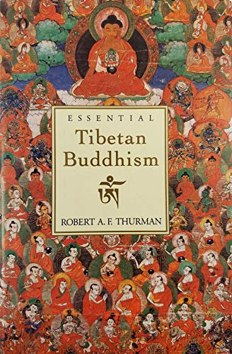 9780785808725: Essential Tibetan Buddhism
