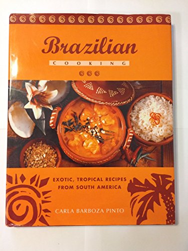 9780785808886: Brazilian Cooking