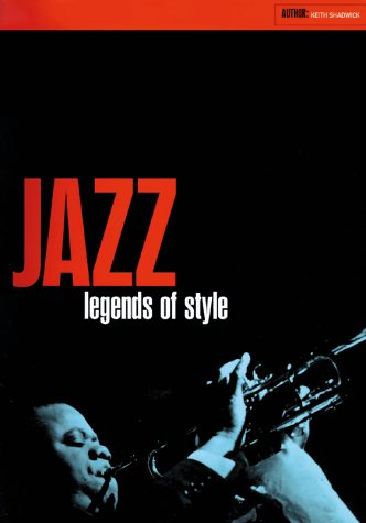 9780785808992: Jazz: Legends of Style