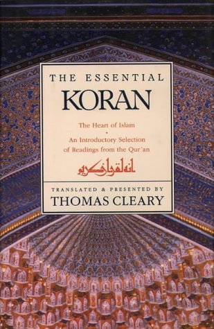 9780785809029: The Essential Koran: The Heart of Islam